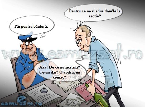 betiv la politie