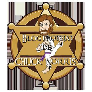 blog protejat