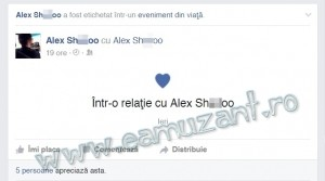 facebook status amuzant relatie