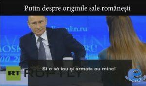 putin-origini-romanesti